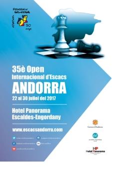 Andorra @ Hotel PANORAMA