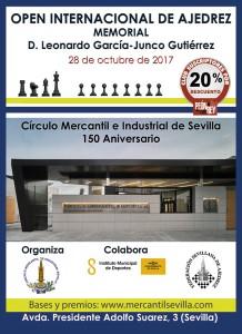 Memorial Garcia-Junco 2017