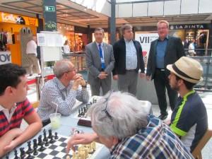 ramdon chess
