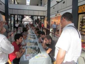 torneo abierto