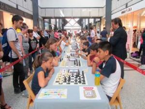 torneo infantil
