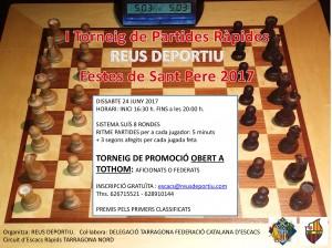 Reus (Tarragona) @ Instalaciones Reus Deportivo