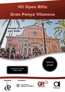 Vilanova i la Geltru (Barcelona) @ Gran Penya Vilanova