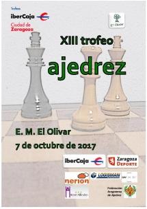 Zaragoza @ E.M. El Olivar