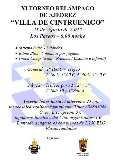 Cintruenigo ( Navarra ) @ Los Paseos