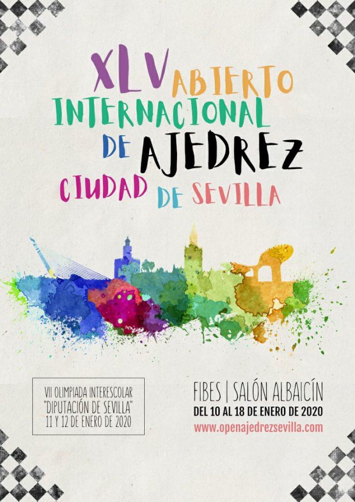 SEVILLA - Andalucía @ Palacio de Exposiciones y Congresos