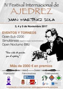 Martínez Sola (Almeria) @ Hotel Tryp Indalo Almería ****.
