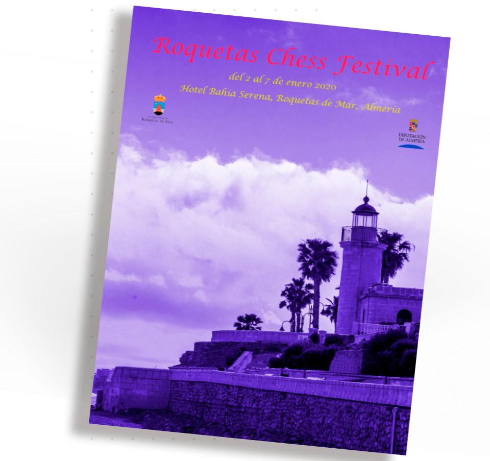 ROQUETAS DE MAR - Almería @ Hotel Bahia Serena