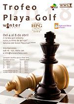 Trofeo Playa Golf 2018, WWC @ Hotel Playa Golf **** | Mallorca | Illes Balears | España