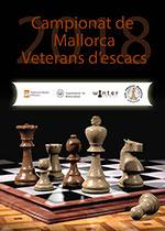 Campionat de Mallorca de veterans 2018 @ Local municipal de Binissalem | Palma | Illes Balears | España