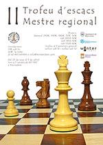 II Trofeu Mestre Regional 2018 @ Club Escacs Binissalem | Binisalem | Islas Baleares | España