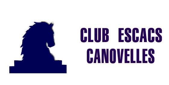 XII TORNEIG   ACTIU  VILA DE CANOVELLES @ Auditori Can Palots