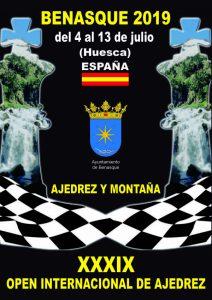 BENASQUE (Huesca) @ PABELLON POLIDEPORTIVO BENASQUE