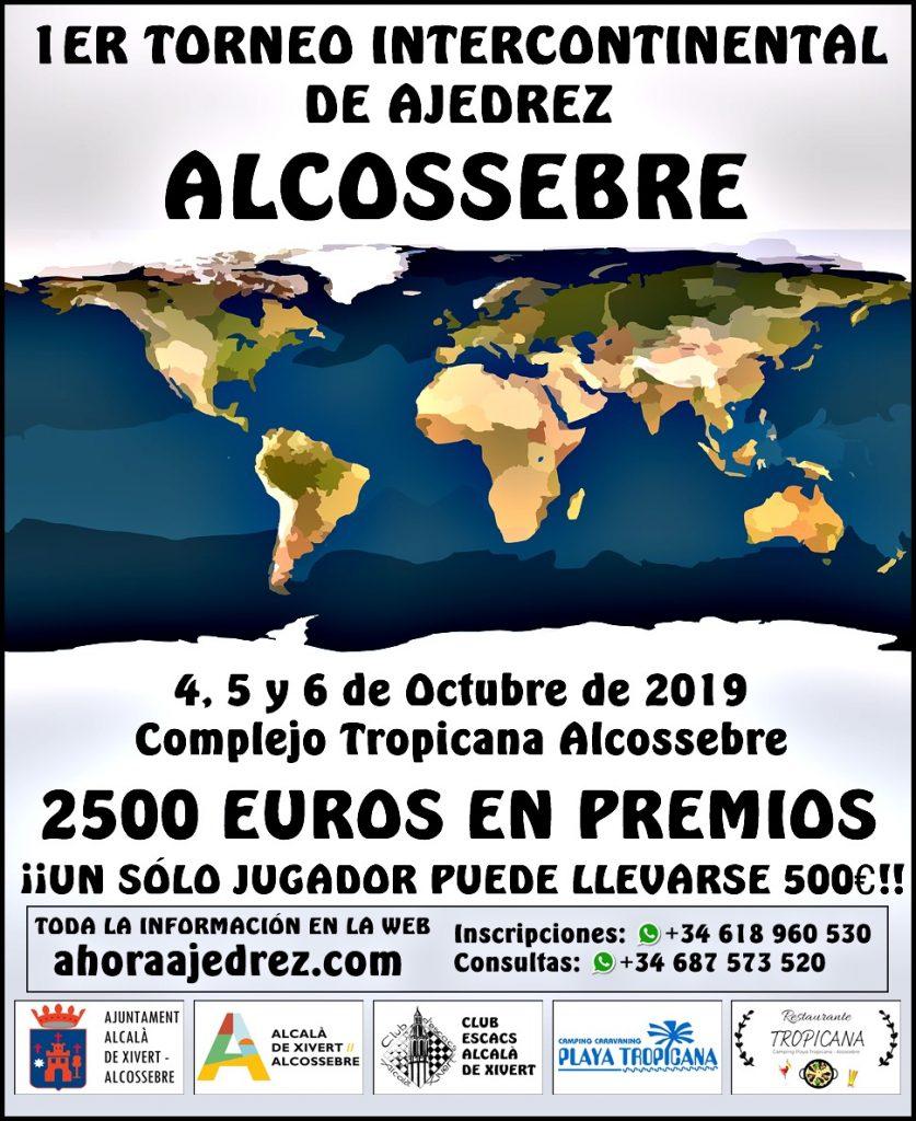 FESTIVAL ALCOSSEBRE (CASTELLÓN) @ Complejo Tropicana Alcossebre | Comunidad Valenciana | España