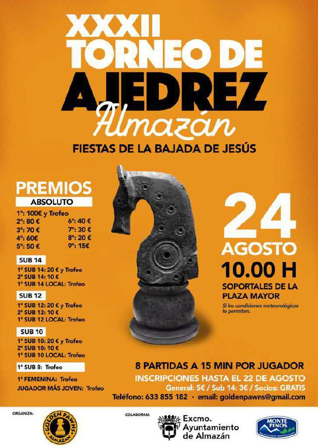 ALMAZÁN (MADRID) @ SOPORTALES PLAZA MAYOR | Almazán | Castilla y León | España