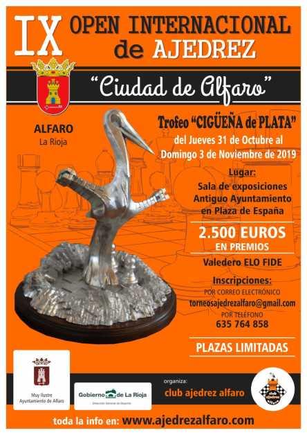 ALFARO - La Rioja @ Sala de Exposiciones del Antiguo Ayuntamiento