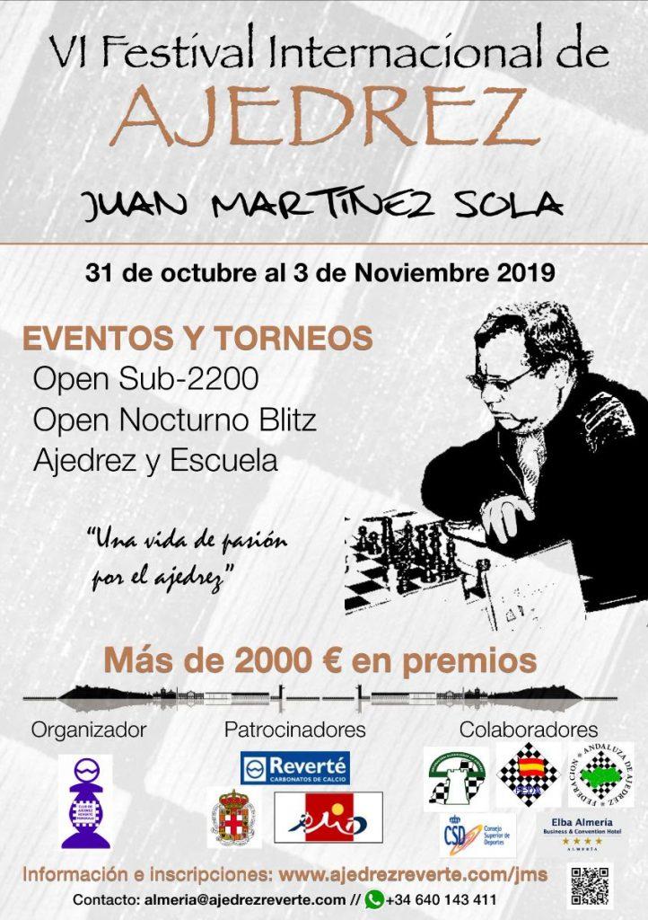 FESTIVAL MARTÍNEZ SOLA (ALMERÍA) @ Elba Almería Business & Convention Hotel ****. | Almería | Andalucía | España