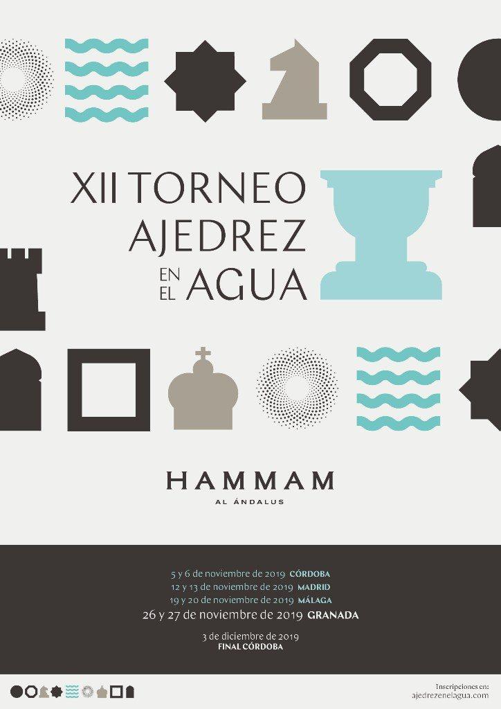 GRANADA @ Hammam Al Ándalus Granada | Santa Ana | California | Estados Unidos