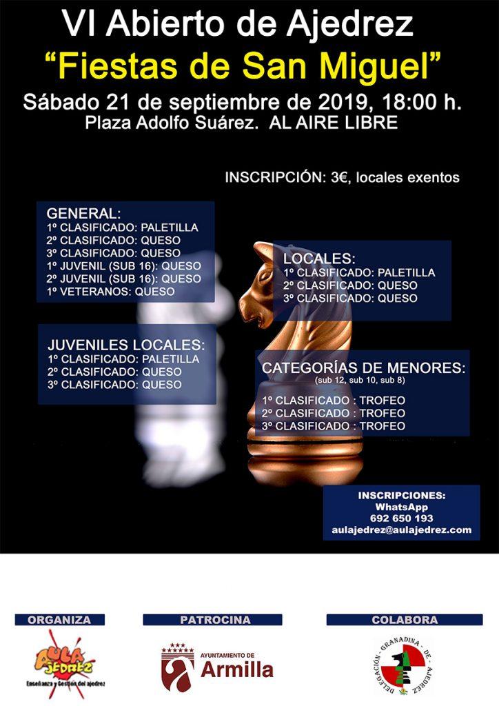ARMILLA - Granada @ Plaza Adolfo Suárez