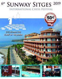 SUNWAY SITGES (Barcelona) @ El Hotel Sunway Playa Golf & Spa de Sitges