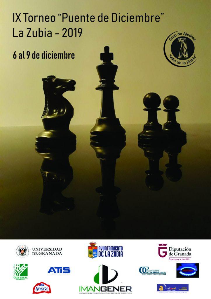 LA ZUBIA - Granada @ Centro Carmen Jiménez - UGR, | La Zubia | Andalucía | España