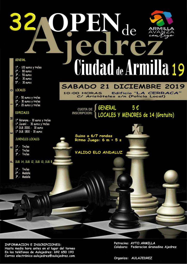 """ARMILLA - Granada @ Centro Social Cultural """"La Cerraca"""""""