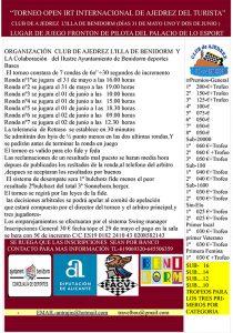 BENIDORM turista (Alicante) @ Benidorm | Comunidad Valenciana | España
