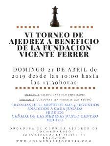 FUNDACIÓN VICENTE FERRER (Madrid) @ Colmenarejo | Comunidad de Madrid | España