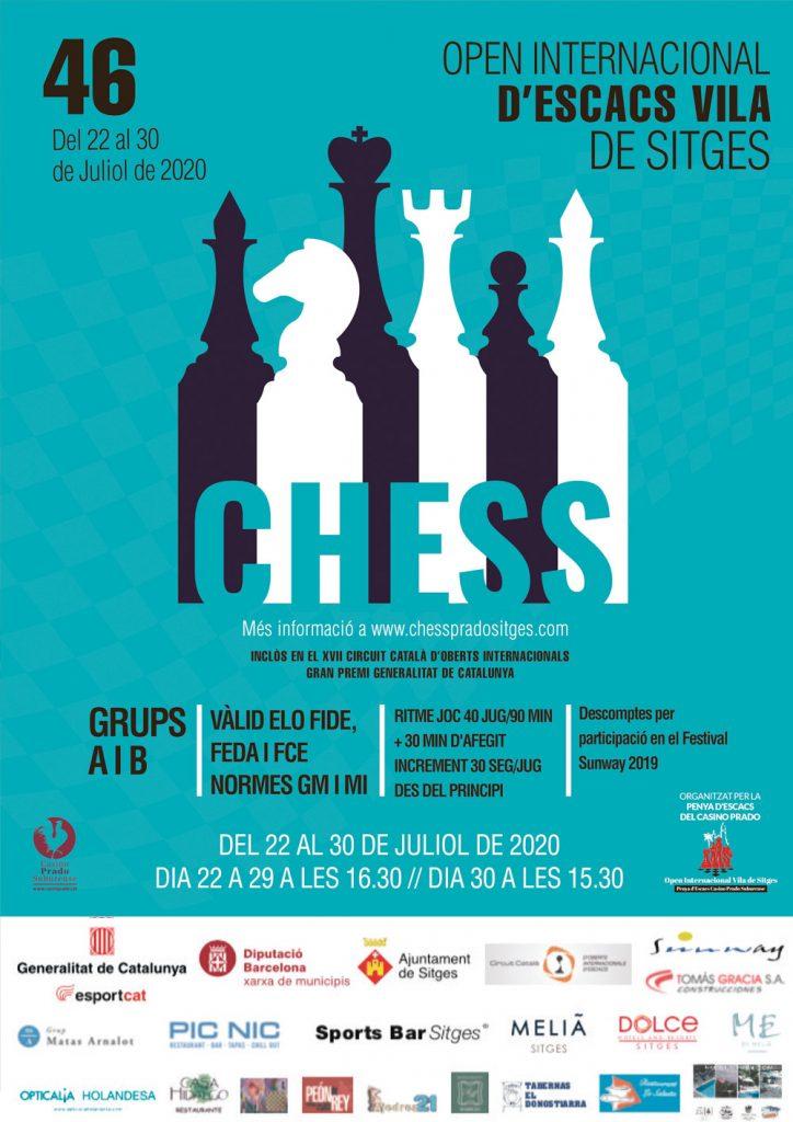 VILA DE SITGES - (Barcelona) @ Teatro Casino Prado | Sitges | Catalunya | España