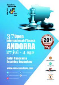 ANDORRA @ Andorra