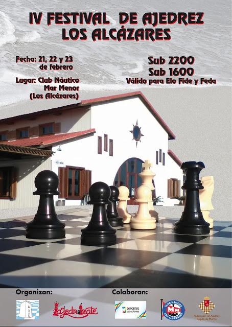LOS ALCÁZARES - (Murcia) @ Club Náutico Mar Menor | Los Alcázares | Región de Murcia | España