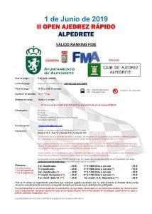 Alpedrete rápidas (Madrid) @ Alpedrete | Comunidad de Madrid | España