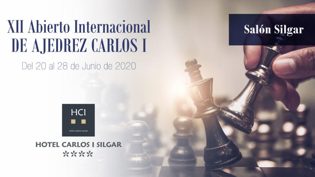 SANXENXO - (Pontevedra) @ Holtel Carlos I Silgar | Sanxenxo | Galicia | España