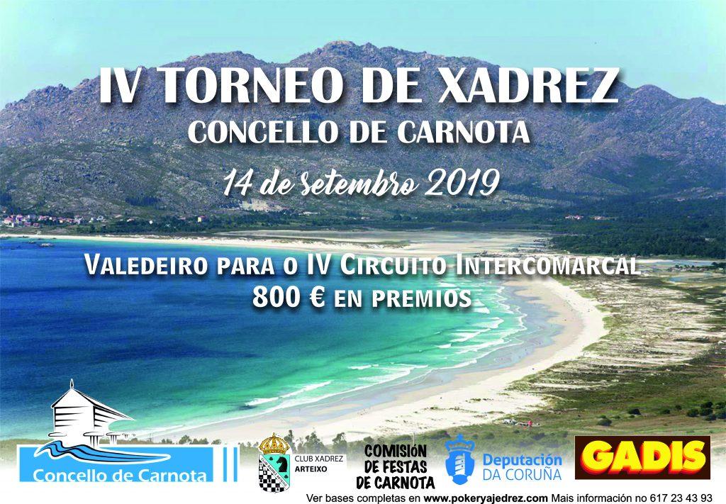 CARNOTA - A Coruña @ Carnota | Vilar | Galicia | España