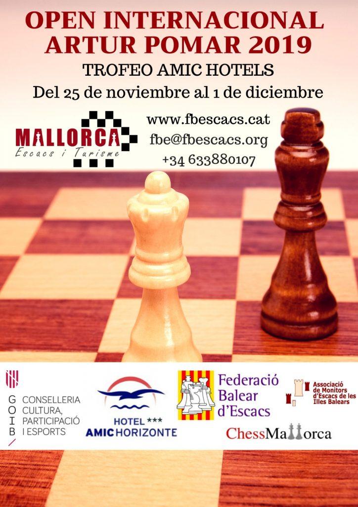 PALMA DE MALLORCA @ Hotel Horizonte | Palma | Illes Balears | España