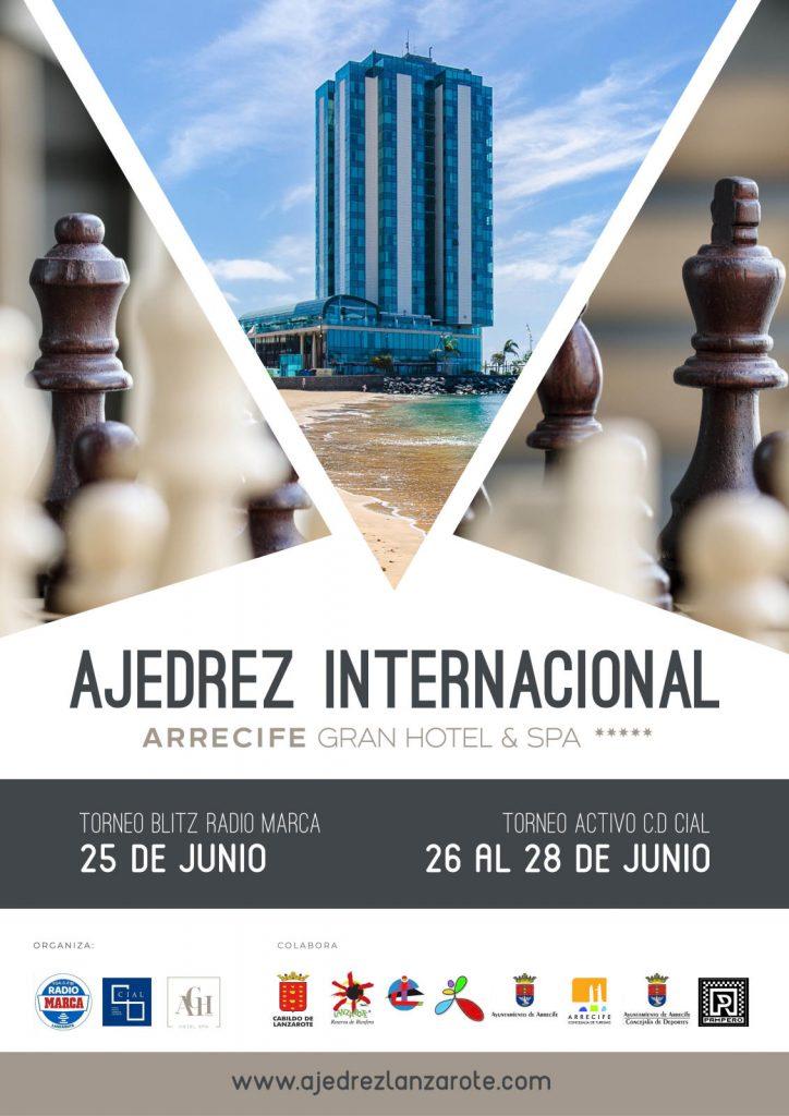LANZAROTE - Las Palmas de Gran Canaria @ Hotel Arrecife Gran Hotel Spa | Arrecife | Canarias | España