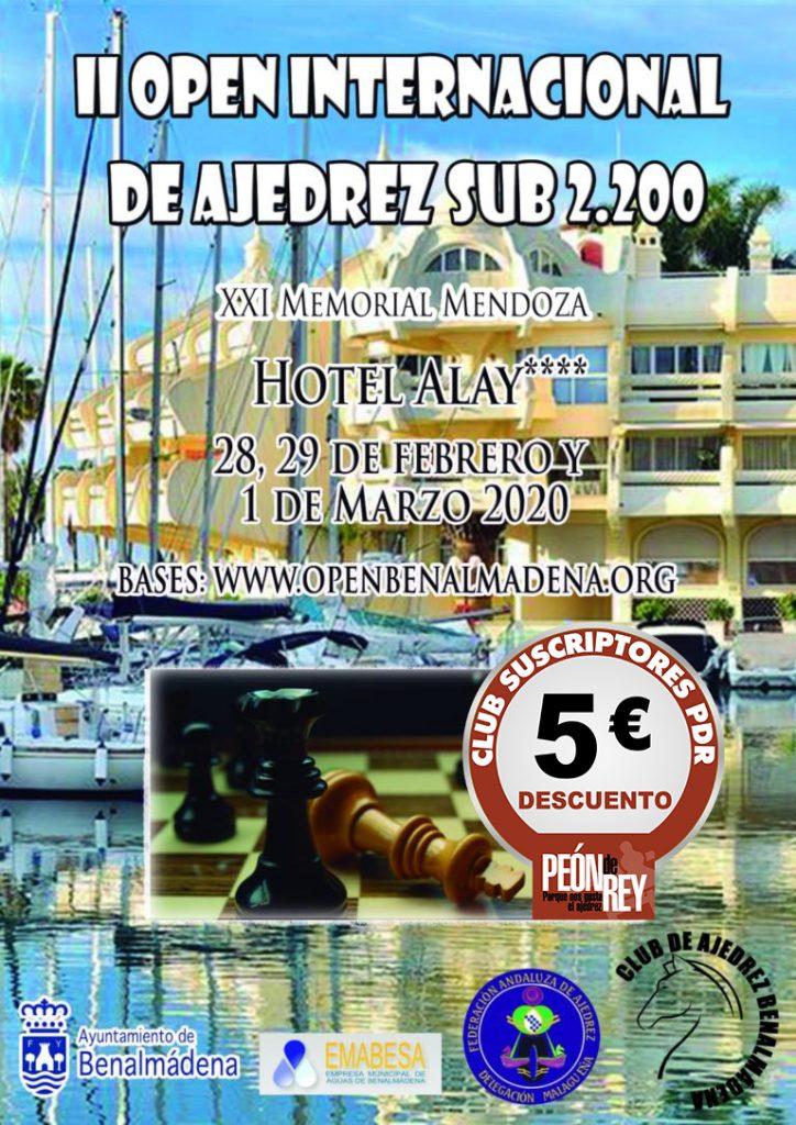 BENALMÁDENA - (Málaga) @ Hotel Alay **** Benalmádena | Benalmádena | Andalucía | España